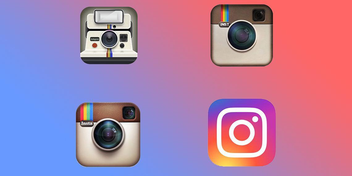 В честь десятилетия Instagram добавил пасхалку, которая возвращает классические иконки