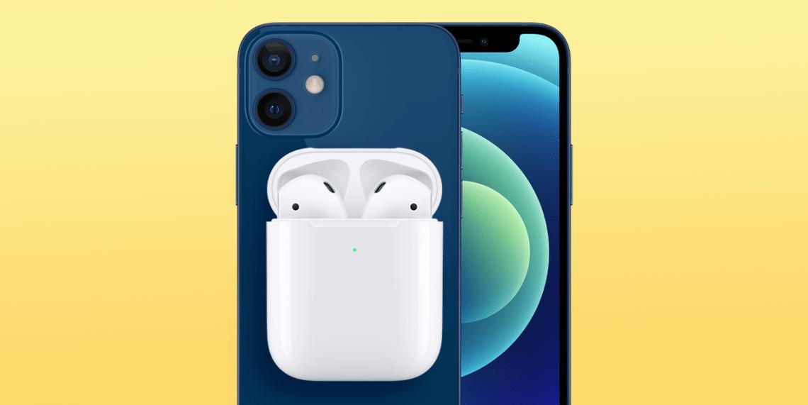 В iPhone 12 обнаружили реверсивную зарядку