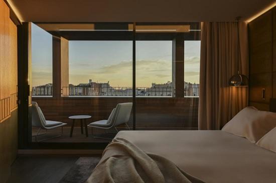 Топ 5 отелей Барселоны