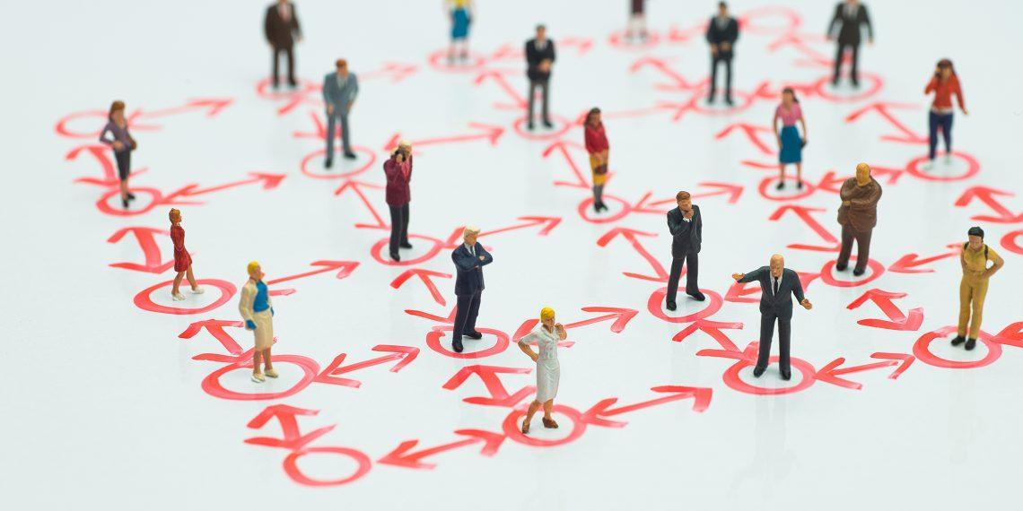 CDC: социальную дистанцию нужно увеличивать