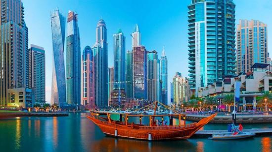 Дубай предлагает новую визовую программу — теперь в ОАЭ проживать разрешается целый год