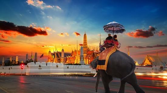 Вьетнам против Таиланда : что выбрать для путешествий