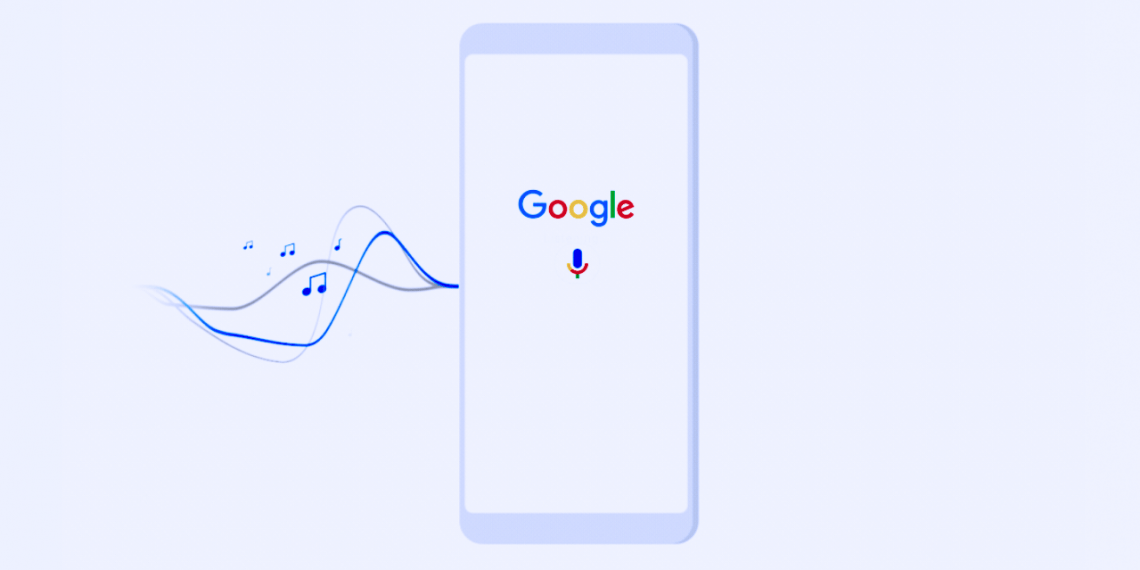 «Google Ассистент» умеет распознавать песни по мотиву