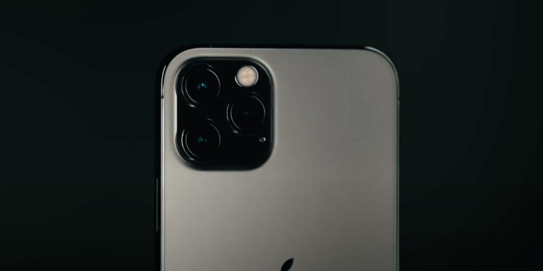 Фотографы протестировали камеру iPhone 12 Pro