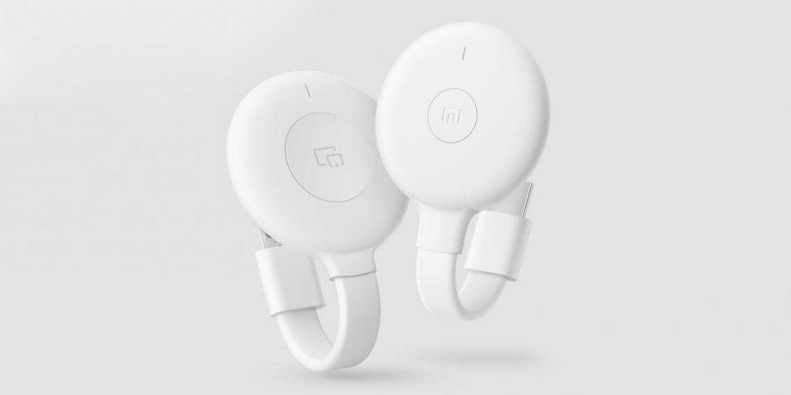Xiaomi анонсировала миниатюрный проектор PaiPai