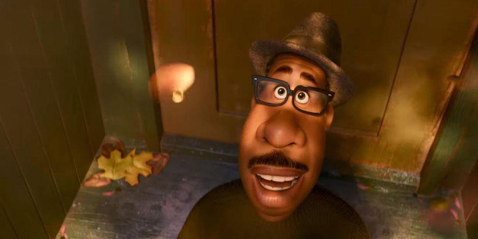 Что пишут критики о мультфильме «Душа» от Pixar