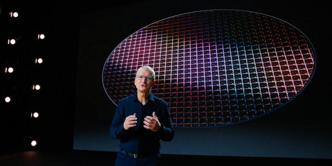 Apple может провести третью осеннюю презентацию уже в ноябре