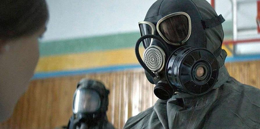 Стивен Кинг рекомендует российский сериал «Эпидемия»
