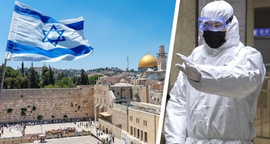 В Израиле определились с планом + сроками снятия карантина для возобновления турпотока