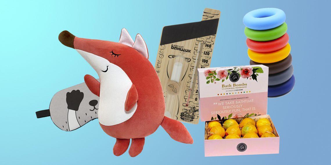 25 идей подарков для «Тайного Санты»