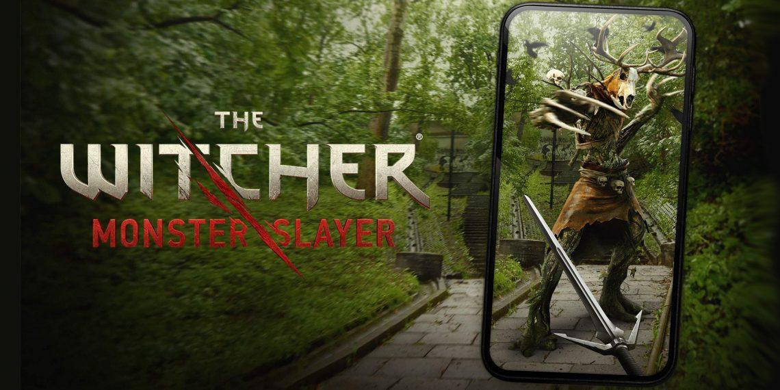The Witcher: Monster Slayer вышла в России