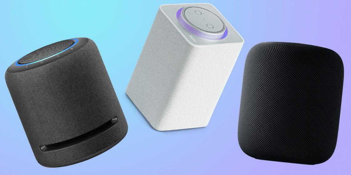 Эксперты DxOMark назвали лучшие Bluetooth-колонки