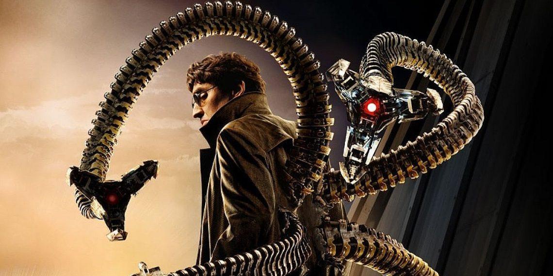 Доктор Осьминог может вернуться в «Человеке-пауке 3»