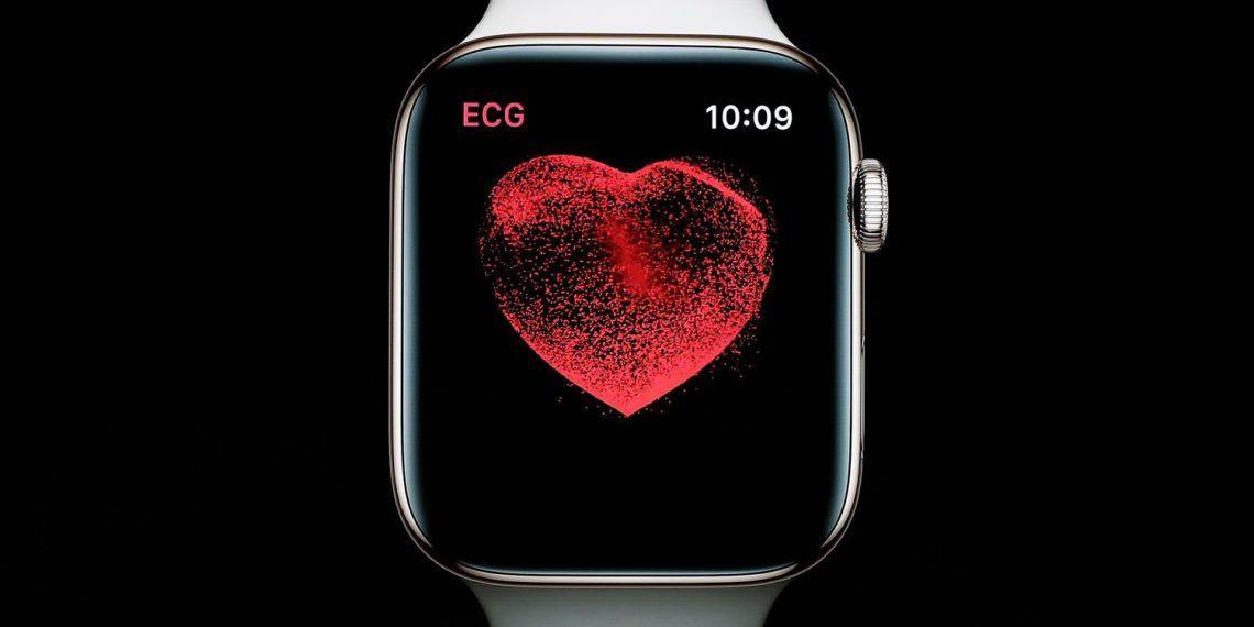 Apple выпустила iOS 14.2 и watchOS 7.1 с функцией ЭКГ