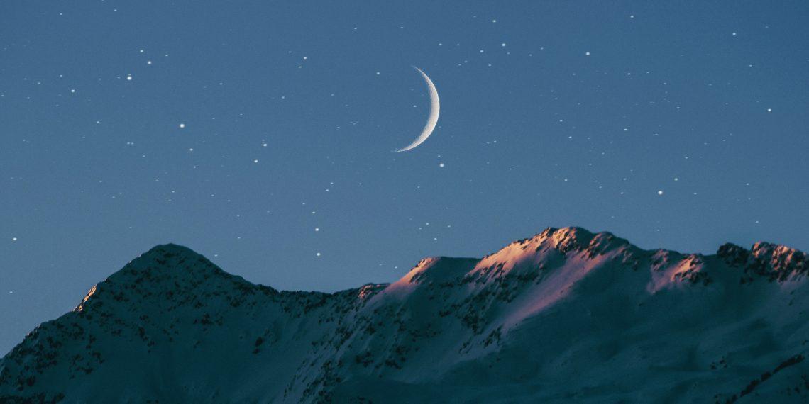 В декабре произойдёт сближение Сатурна и Юпитера