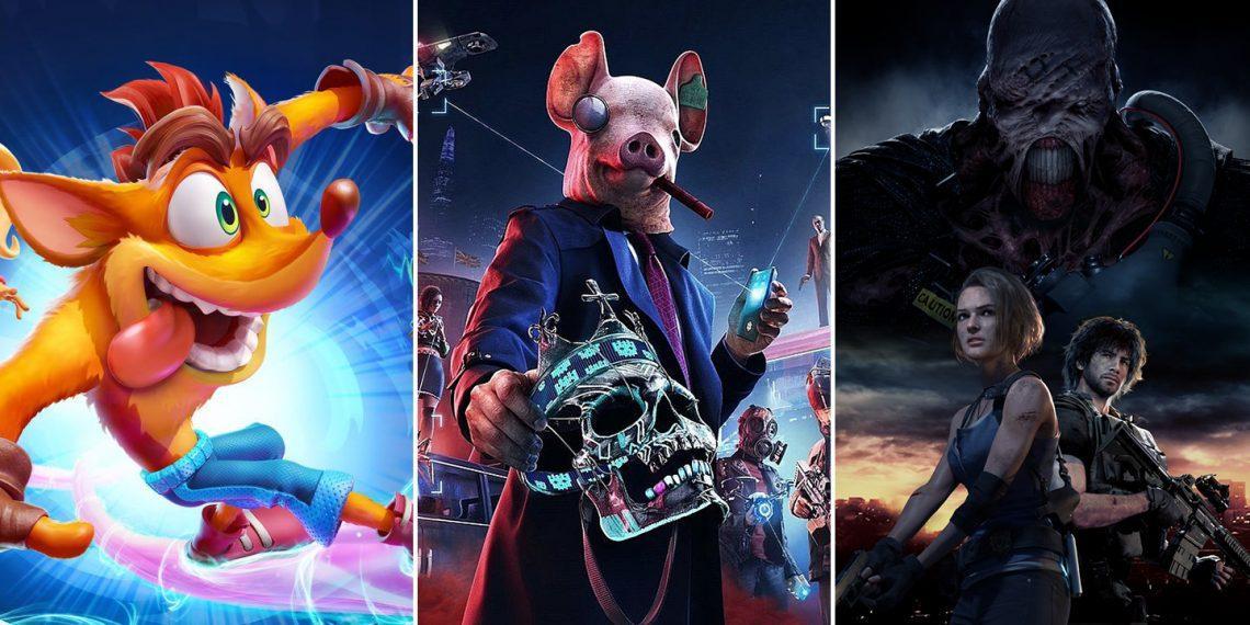 В PlayStation Store стартовала распродажа к Чёрной пятнице