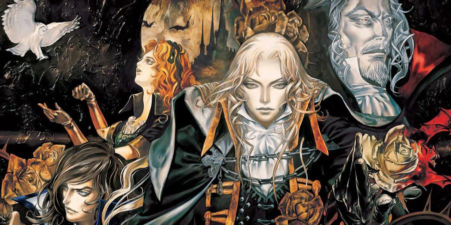 Castlevania: Symphony of the Night для Android за 15 рублей