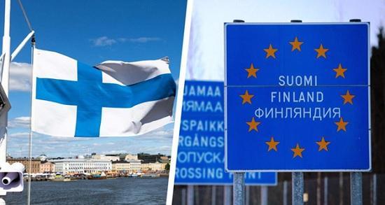 Финляндия планирует открыть границы российским туристам на Рождество