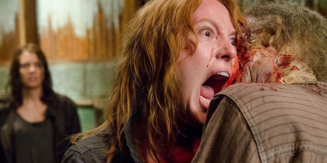 25 сериалов-ужасов, которые заставят вас по-настоящему испугаться