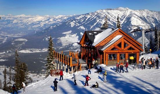Какие горнолыжные курорты Европы откроются на зимний сезон 2020 – 2021