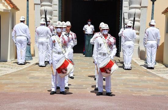 Монако принимает жесткие анти – ковидные меры — комендантский час + табу на все перемещения