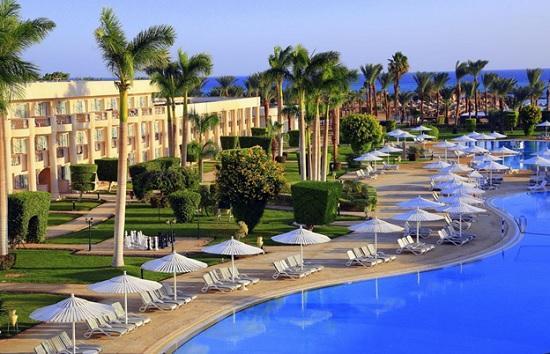 Ноябрь в Египте — скидки на отдых, закрытие отелей на курортах, минимум туристов
