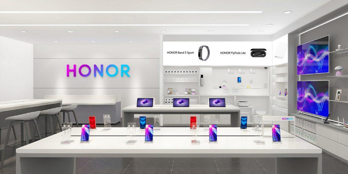 Huawei продаёт бренд Honor. Это официально