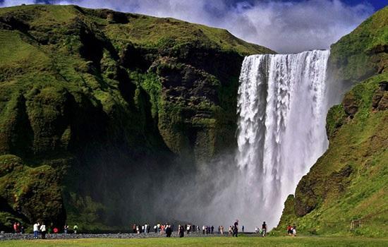 Водопады Исландии — изюминка всего острова