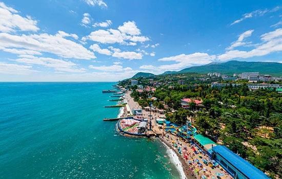 10 причин провести отпуск 2021 в Крыму