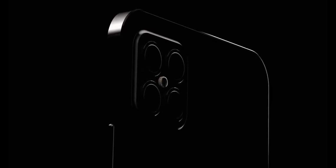 Подробности об iPhone 13 и iPhone 13 Pro от Мин-Чи Куо