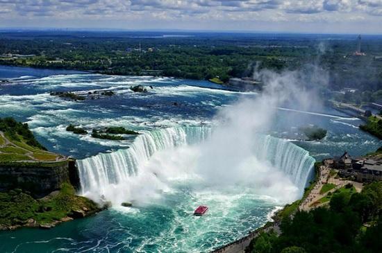 ТОП – 5 самых удивительных места в мире для туризма и путешествий