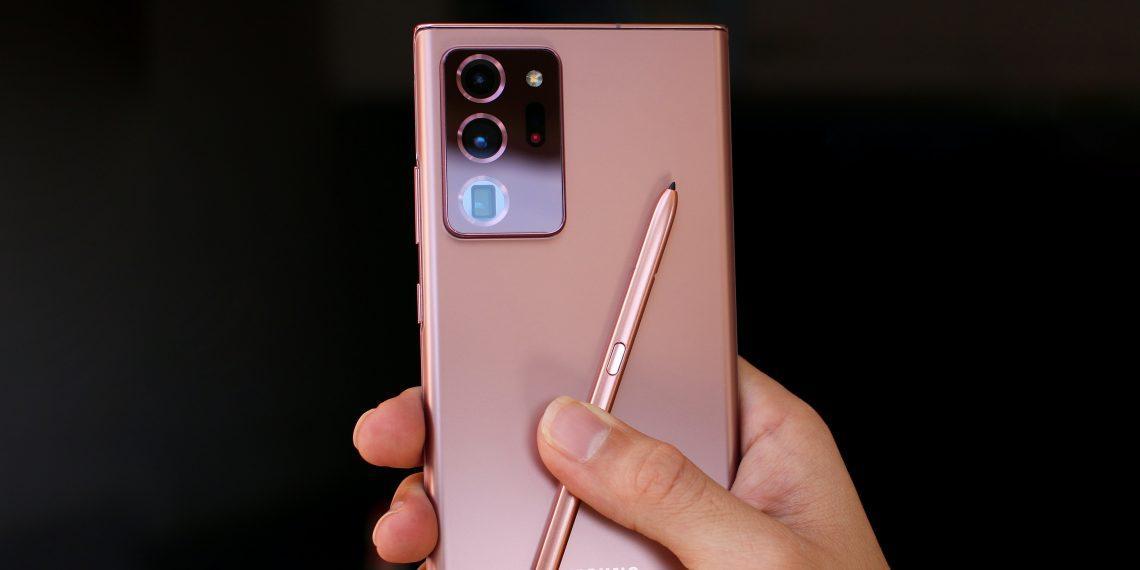 Galaxy Note всё: Samsung закрывает популярную линейку