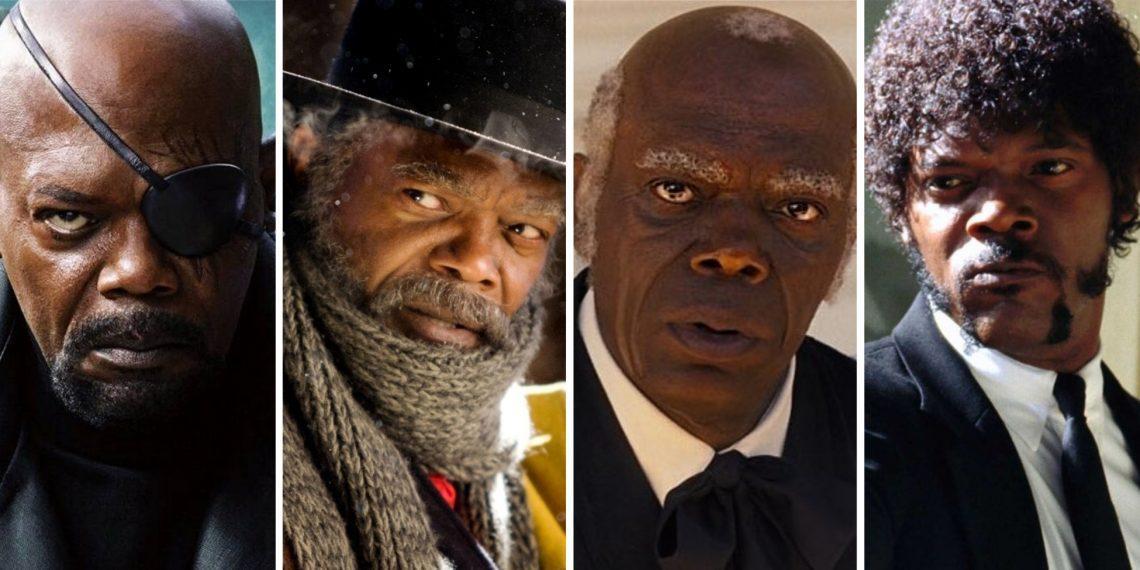 Опрос: какой ваш любимый фильм с Сэмюэлом Л. Джексоном?
