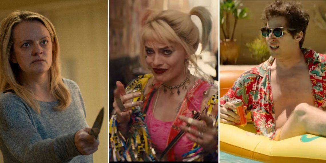 CBR назвал 10 лучших фильмов 2020 года