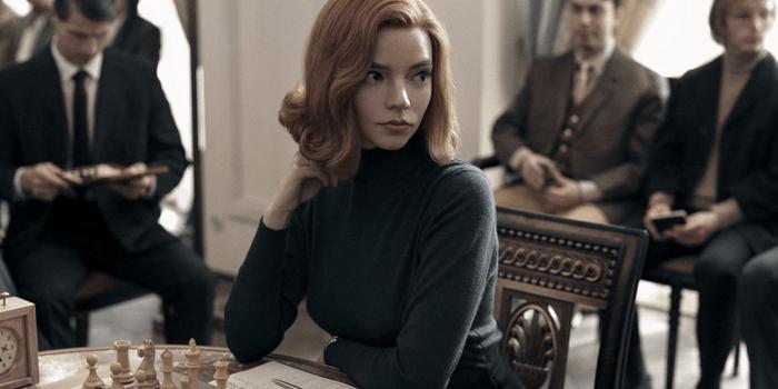10 интересных фактов о сериале «Ход королевы»