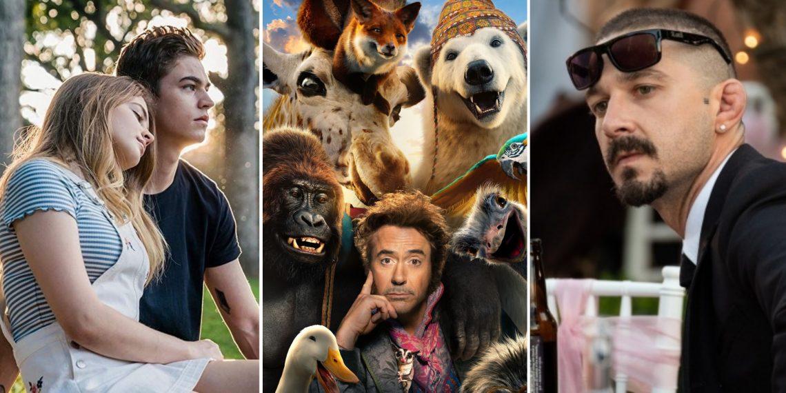 Metacritic назвал 15 худших фильмов 2020 года