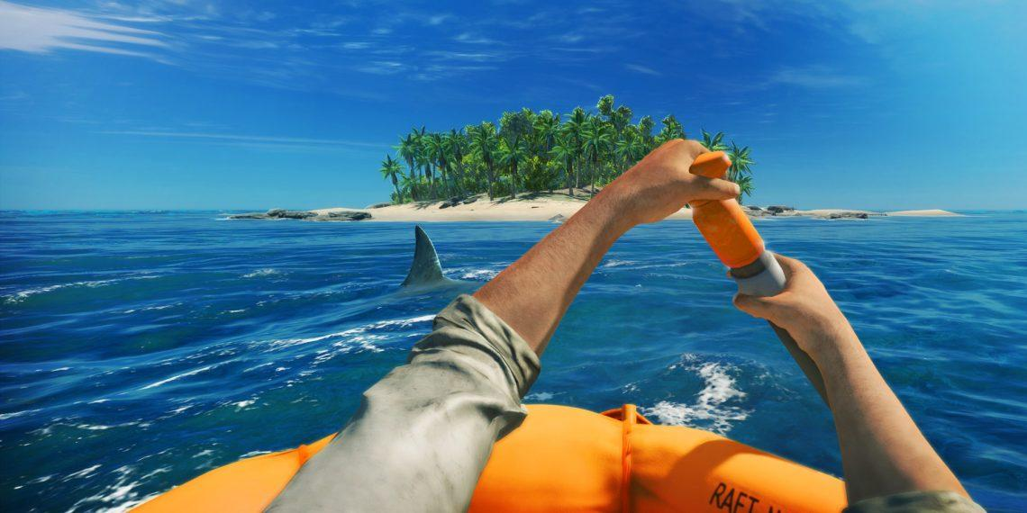 Epic Games Store раздаёт Stranded Deep