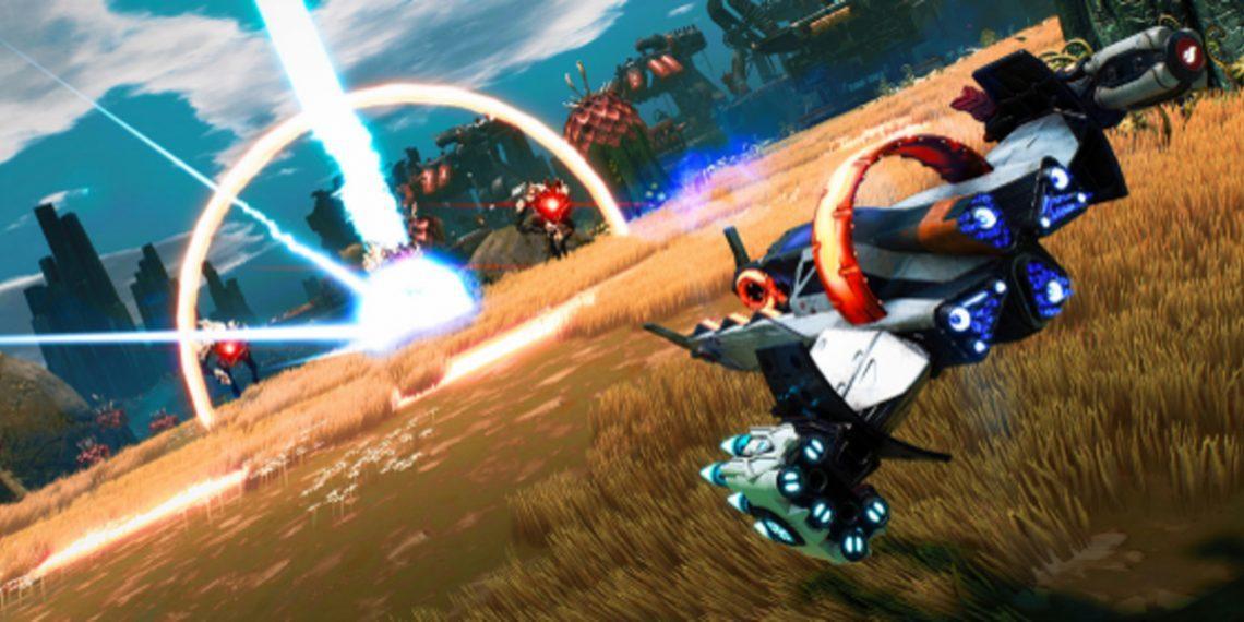 Ubisoft раздаёт Starlink: Battle for Atlas для ПК