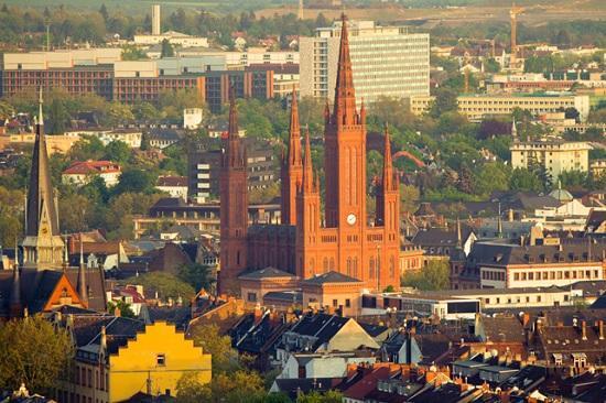 ТОП лучших городов Германии для посещения