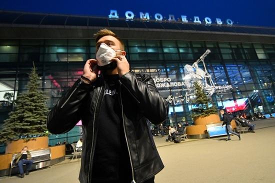 Пандемия туристам не помеха – «Домодедово» знает, когда и куда россияне едут на курорты в Новый Год толпами