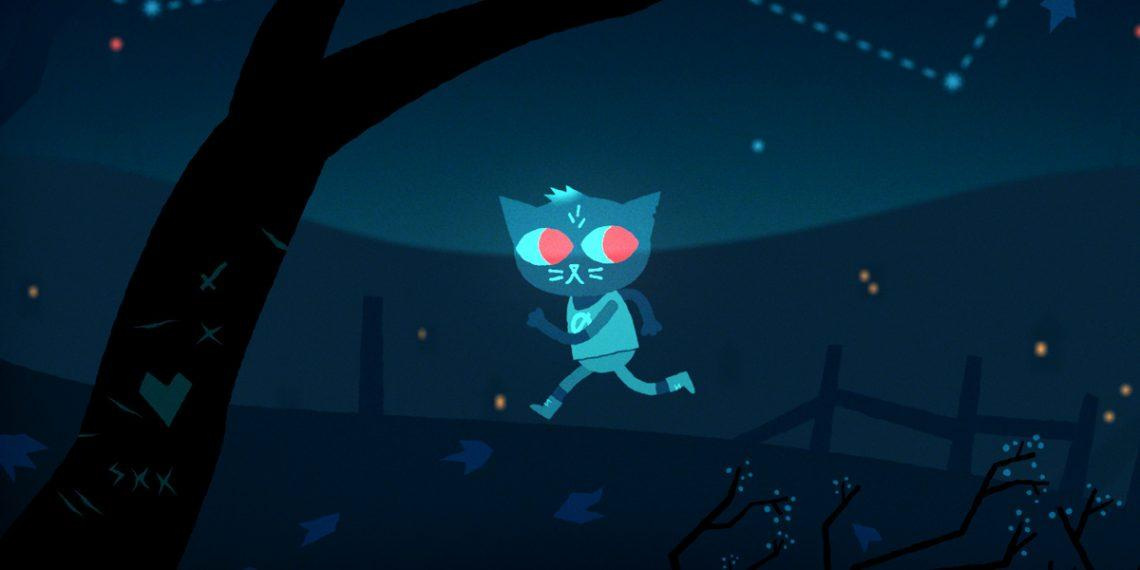 Epic Games Store раздаёт Night in the Woods