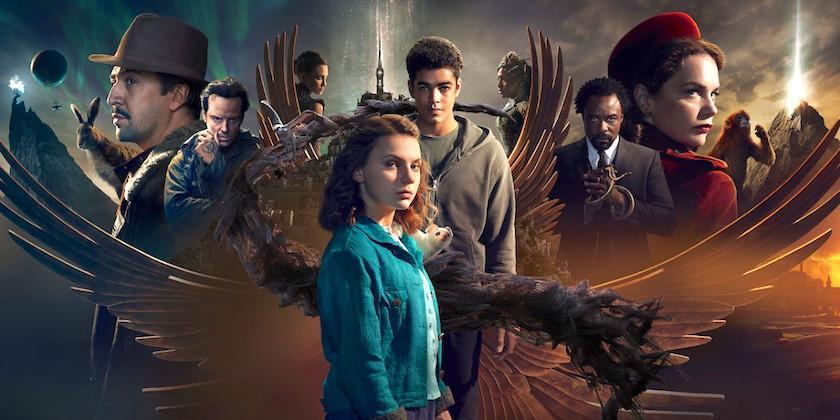 Сериал «Тёмные начала» продлили на третий сезон
