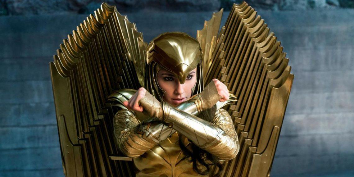 Warner Bros. анонсировала «Чудо-женщину 3»