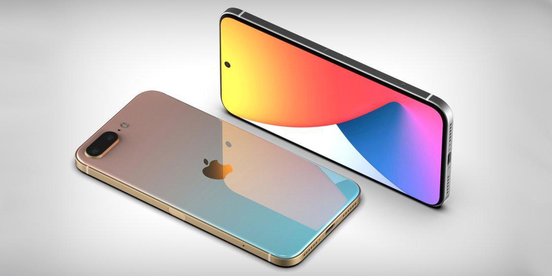 Apple готовит iPhone SE Plus с большим экраном и 5G