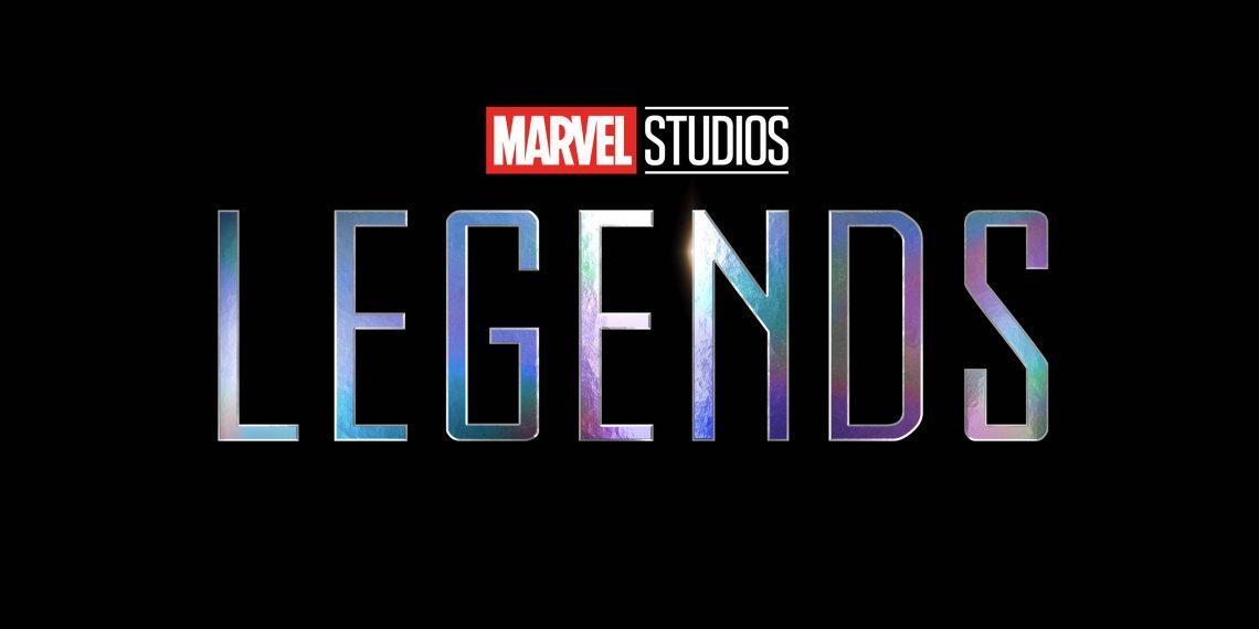 Marvel анонсировала сериал «Легенды»
