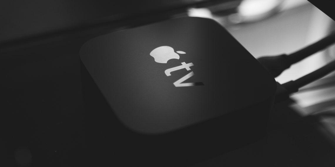 Подробности о следующем поколении Apple TV
