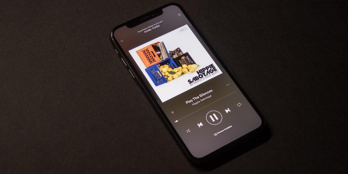 Spotify подвёл итоги 2020 года
