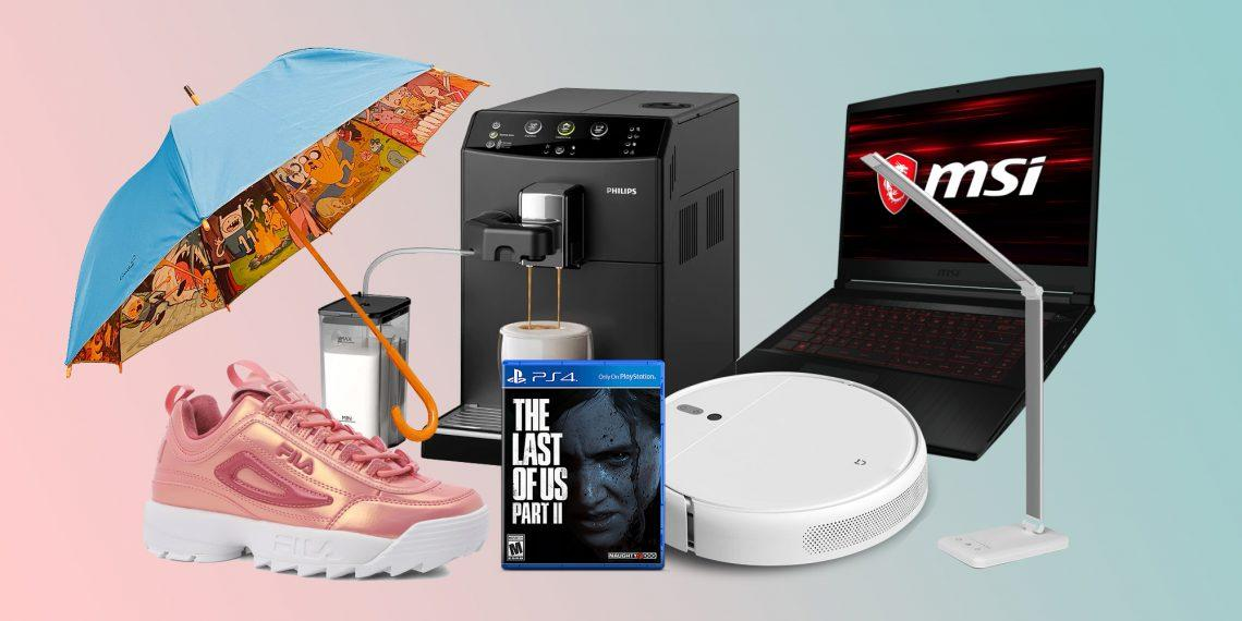 Лайфхакер рассказывает о своих лучших покупках в 2020-м. Делитесь и вы