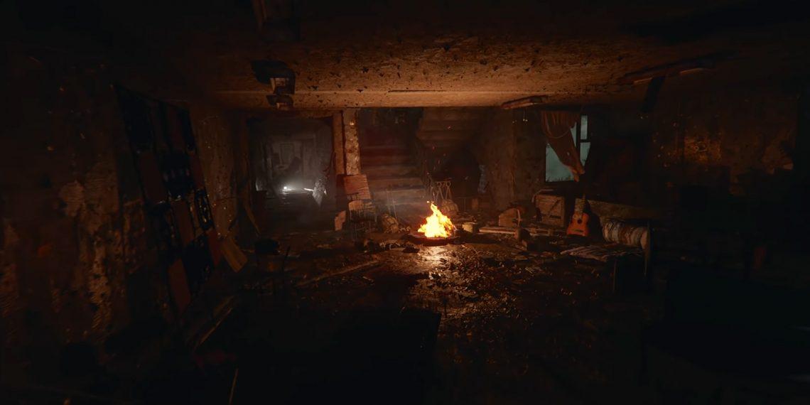 Вышел первый тизер геймплея игры S.T.A.L.K.E.R. 2
