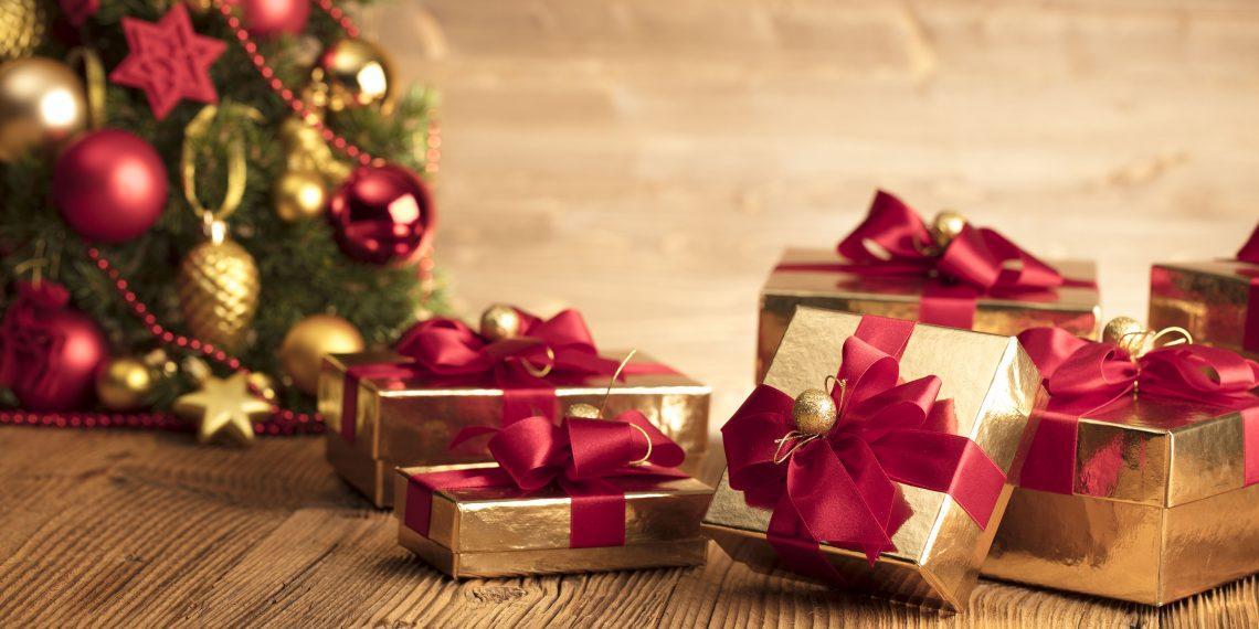 Россияне выбрали самые желанные подарки на Новый год
